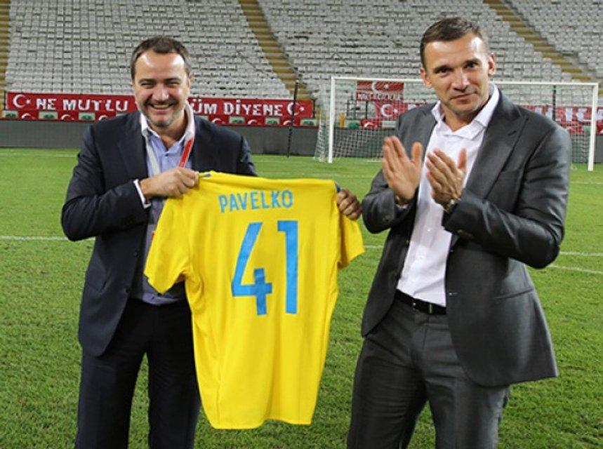 Сіамські близнюки. Як поріднились українські спорт і політика - фото 36042