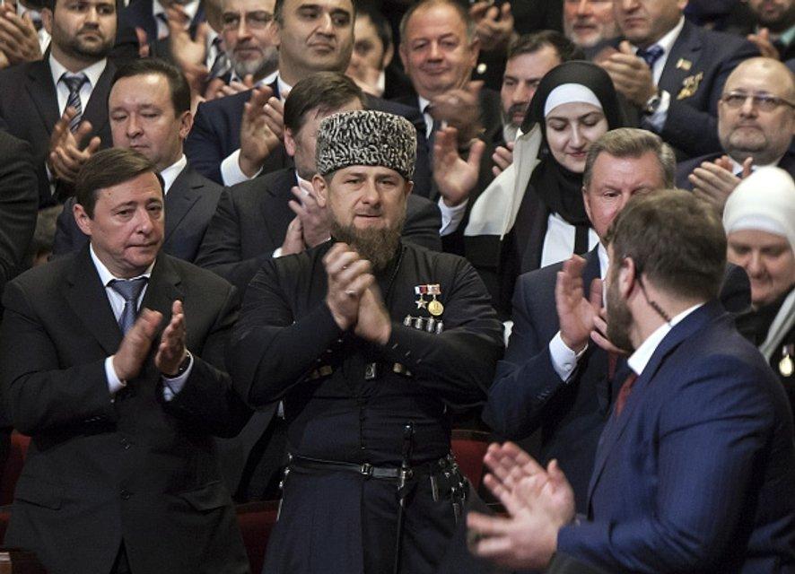 Чеченский бумеранг: Как имперская политика аукнулась России - фото 35728