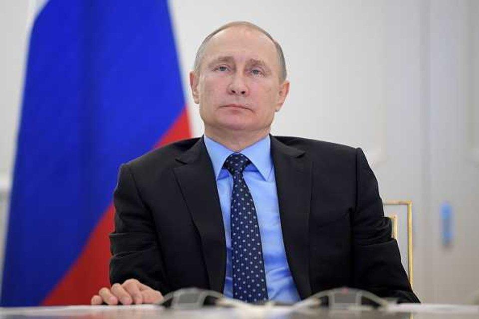 Путину выгодна война - фото 32813