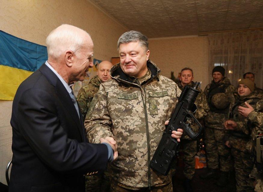 Foreign Policy: Дорога до влади в Україні лежить через Трампа - фото 36189