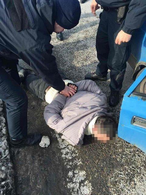 СБУ ликвидировала банду киднепперов в Харьковской области  - фото 33417