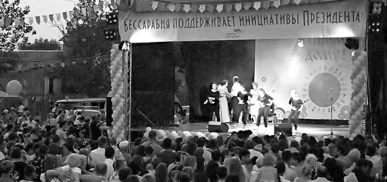 Миллионер из трущоб. Кто держит украинскую Бессарабию в ежовых рукавицах - фото 36272