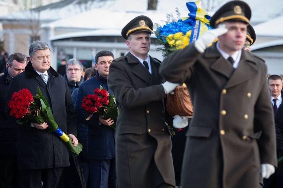 Дні зради. Чому президент України має право на особисте життя - фото 35715