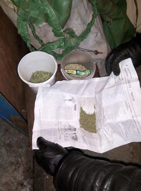 В Мариуполе чиновник пенитенциарной службы обокрал тюрьму - фото 34404