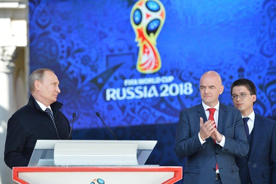 Вопрос времени. Как Чемпионат мира по футболу в России стал проблемой Кремля - фото 35961