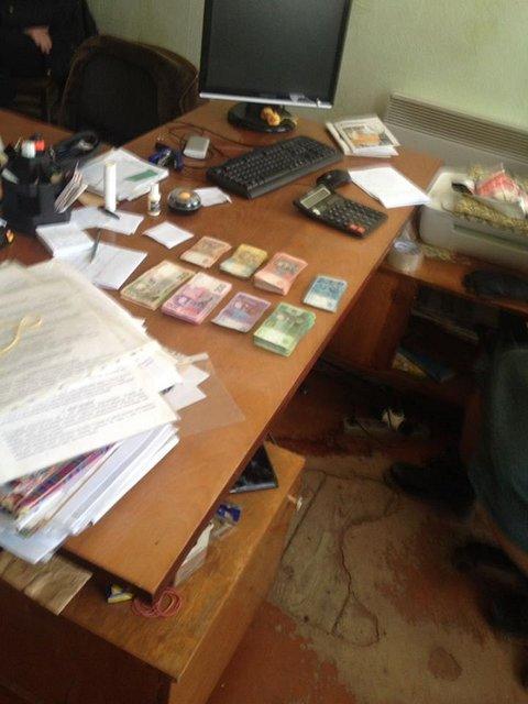 Агропредприятие Донецкой области уклонилось от уплаты 6,2 миллионов гривен налогов - фото 35186