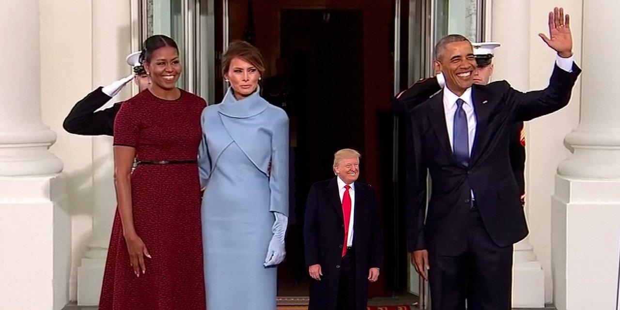 Кроха Трамп. Социальные сети захватывает новый мем - фото 35321