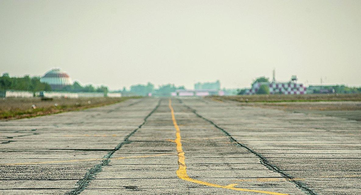 Прерванный полет. Как одесский аэропорт лишился единственного лоукостера - фото 33615
