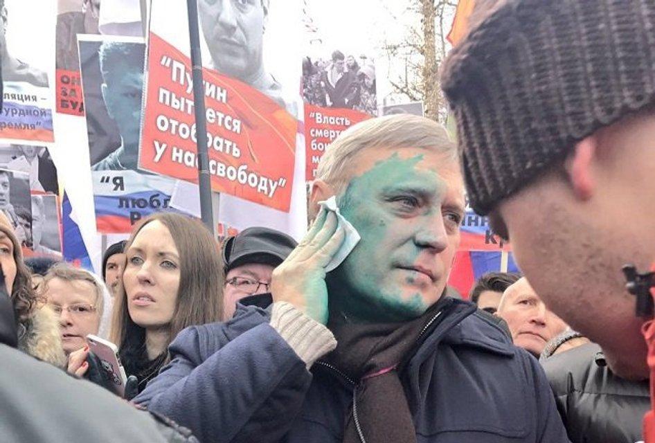 Игра в либерализацию. Как и зачем Путин пытается прикинуться ранним Горбачевым - фото 36142