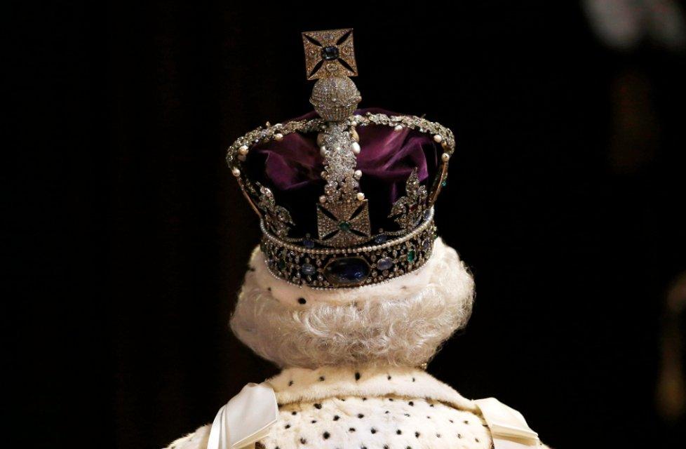 Эпоха Елизаветы. Королева Великобритании отмечает 65 лет правления - фото 33302