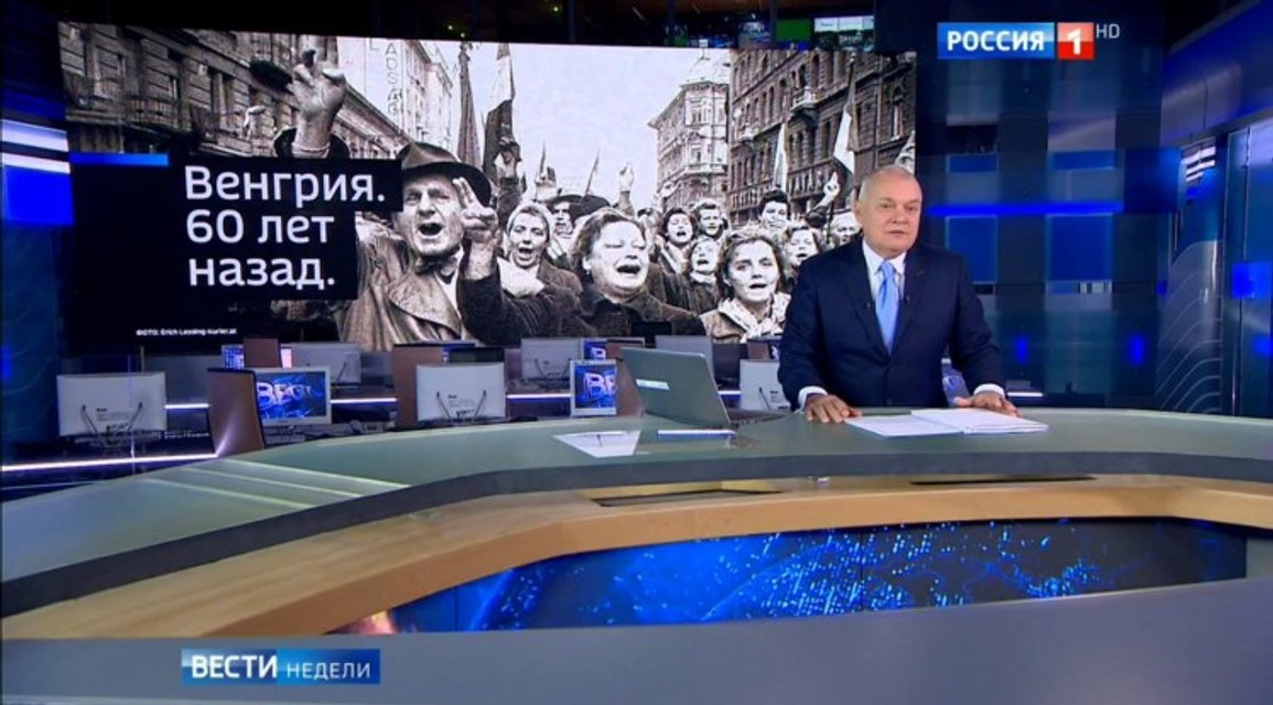 Кругом нацисты. Главные выдумки российской пропаганды за неделю - фото 32890