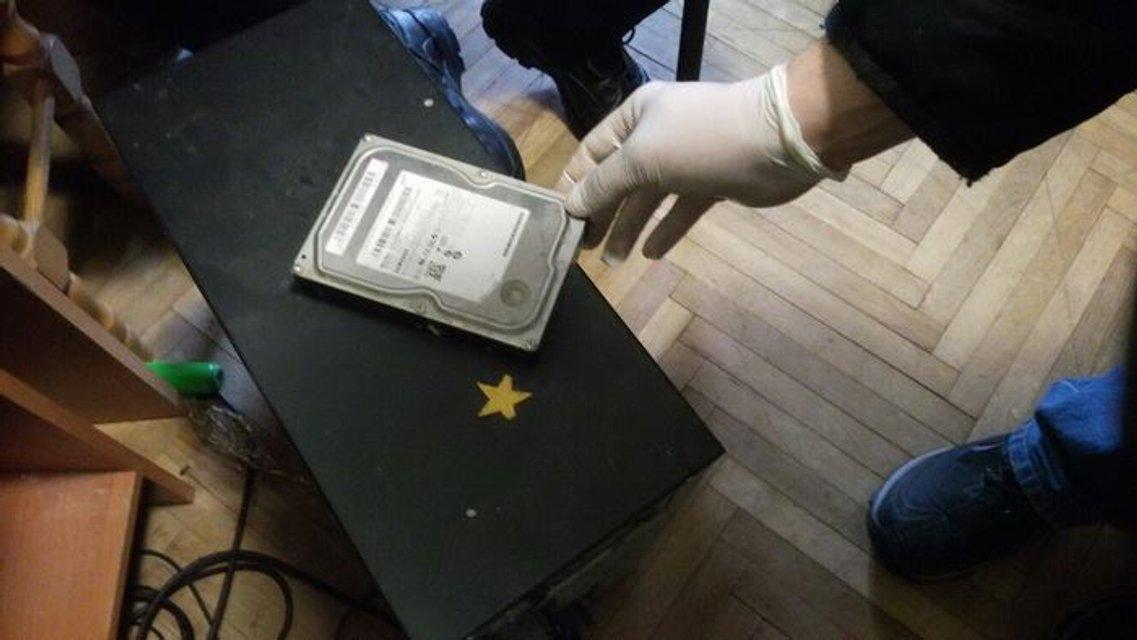 СБУ задержала во Львове сепаратистку, котопропагандировала в соцсетях «Новороссию» - фото 32667