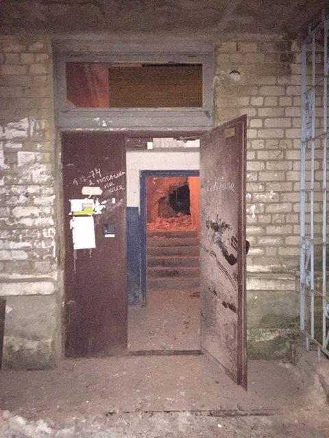 """Боевики """"ДНР"""" нанесли артудар по жилым районам Авдеевки, один человек погиб - фото 34700"""