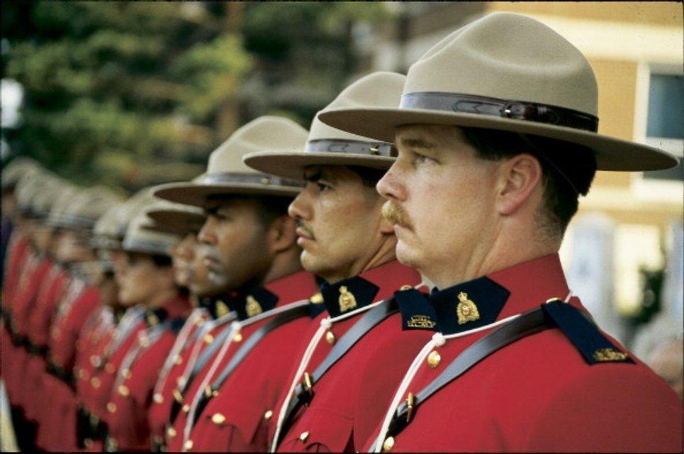 Далека близька країна. 5 фактів про Канаду - фото 36889