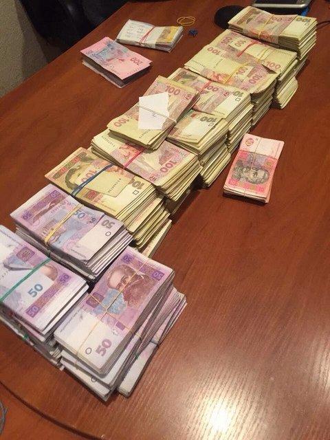СБУ разоблачила частное предприятие, которое финансировало боевиков на Донбассе - фото 36922