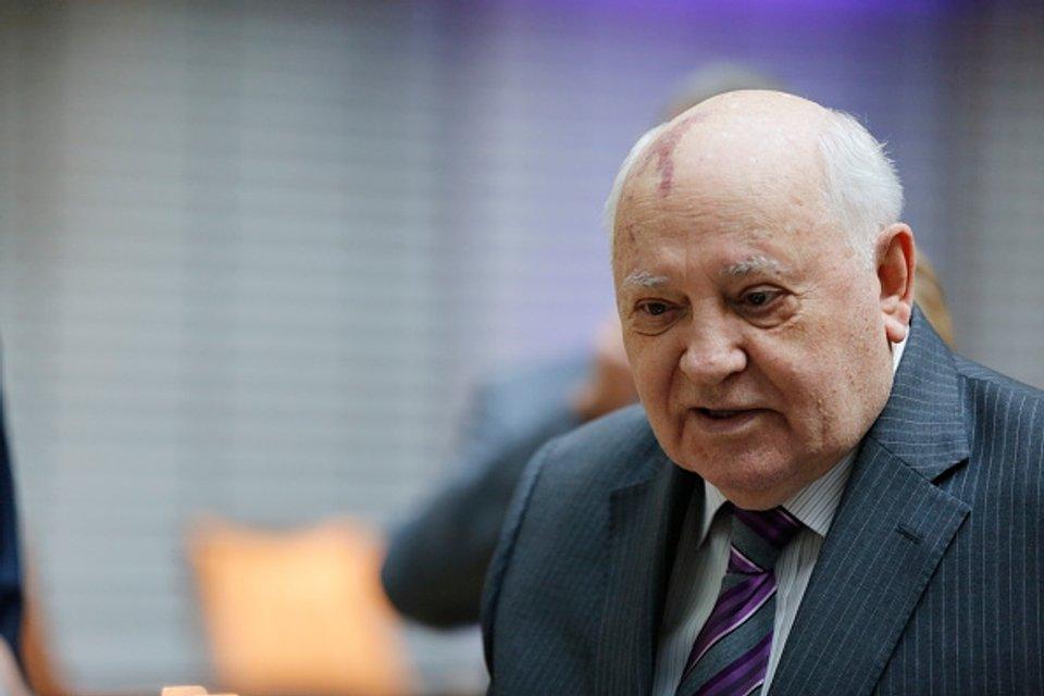 Ліберал з подвійним дном. Три міфи про Михайла Горбачова - фото 36790