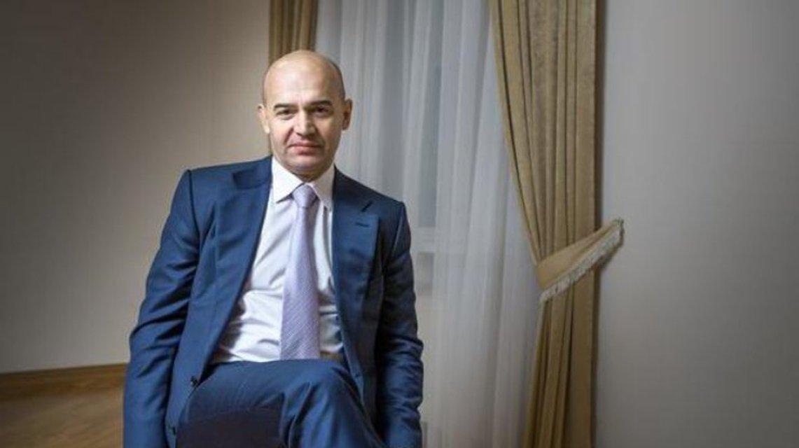 Кононенко задекларировал 14,7 млн гривен доходов и пальто за 216 тысяч гривен - фото 40279