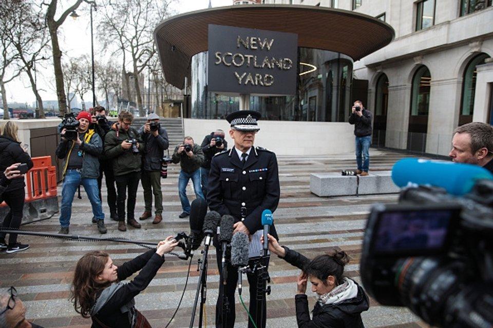 Между терактом и безумием. Как понимать происшествие в Лондоне - фото 39500