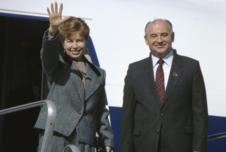 Ліберал з подвійним дном. Три міфи про Михайла Горбачова - фото 36788