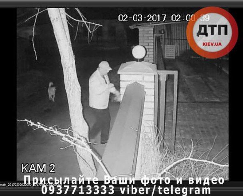 В Киеве полиция задержала мужчину, отравившего двух домашних собак - фото 37684