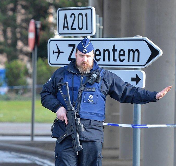 Антология бессилия. Теракты в Брюсселе как напоминание о беспомощности - фото 39268