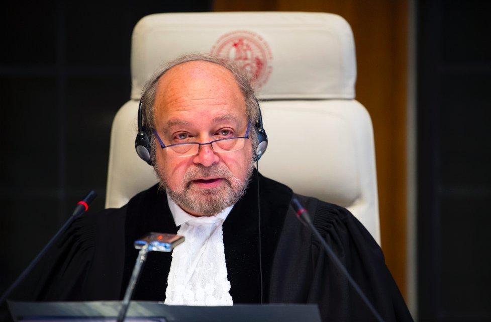 Росія фінансує тероризм. Промова представника України в Міжнародному суді ООН в Гаазі - фото 37203