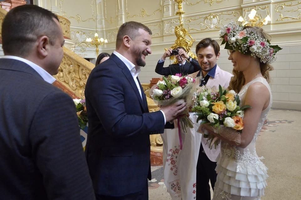 Лига смеха.  Почему министр юстиции Петренко сбился с курса - фото 40583