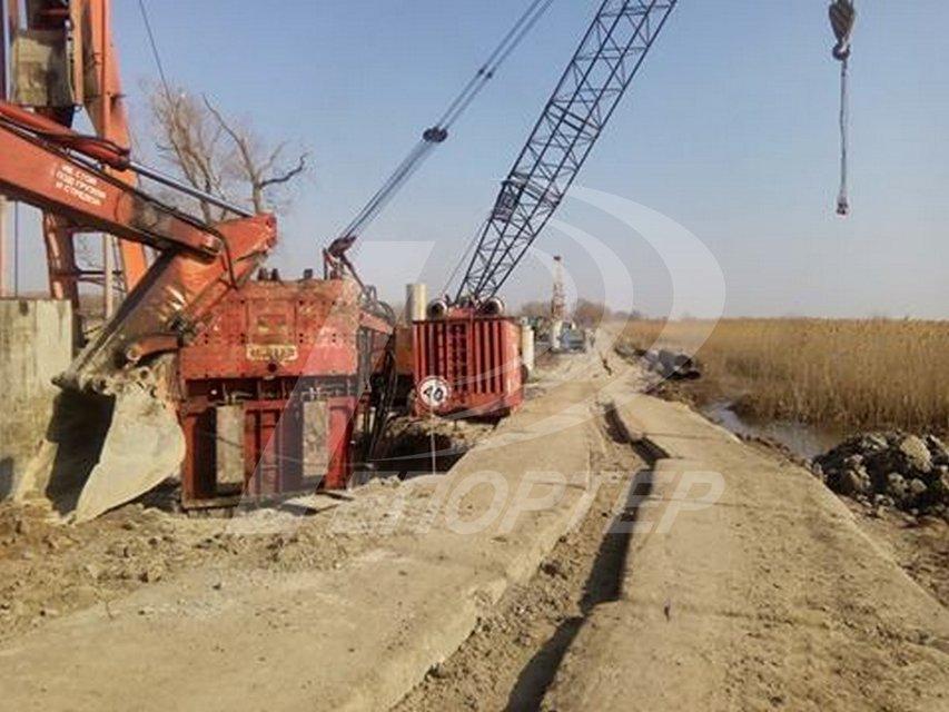 «Разводной» мост. Почему оттягивают  строительство трассы М-15? - фото 38982