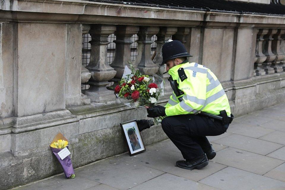Между терактом и безумием. Как понимать происшествие в Лондоне - фото 39502