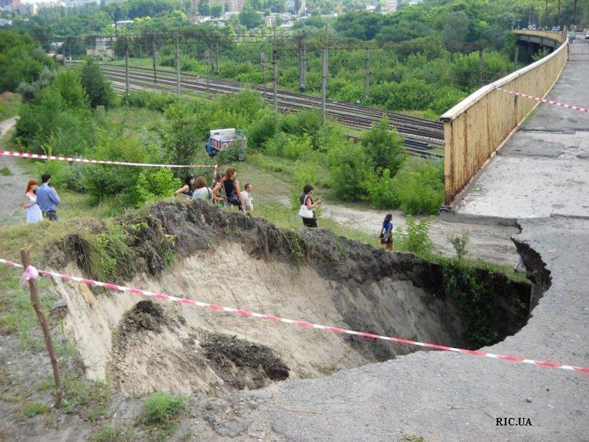 Пути-дорожки. Инфраструктура как общая проблема украинских городов - фото 36606