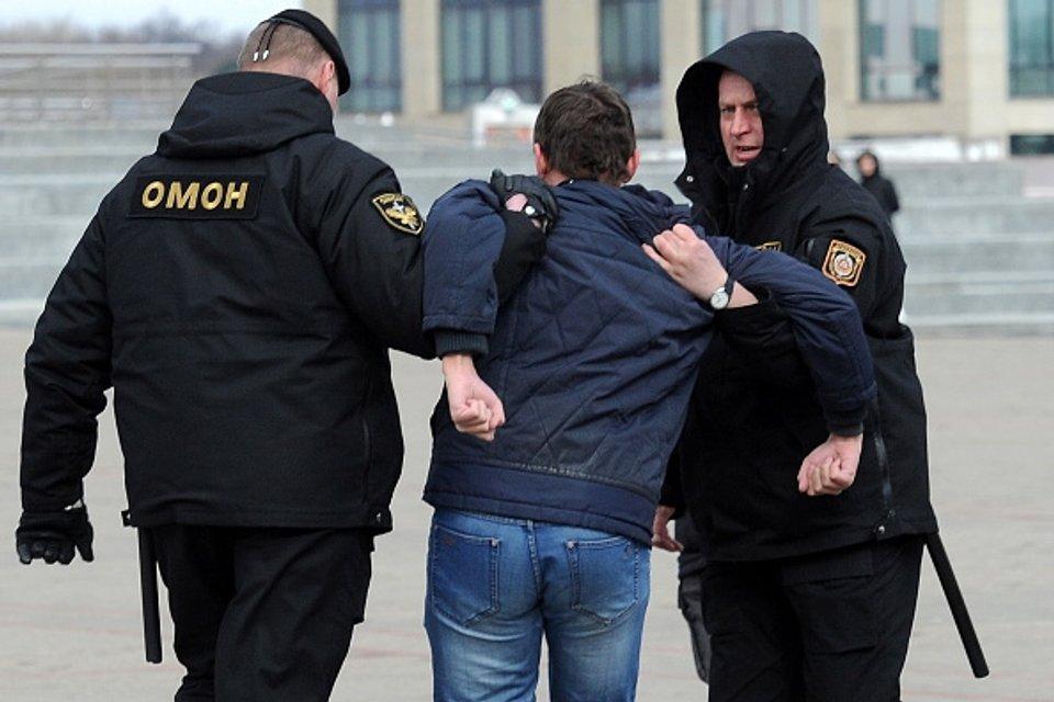 Мінськ, 25 березня - фото 39894