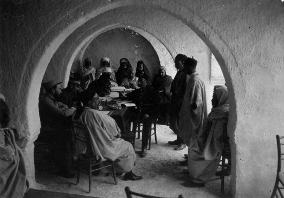 Жасминова непевність. Чим Туніс схожий на Україну - фото 39035