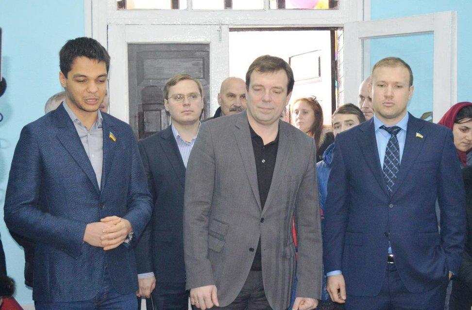 Утиные истории. Кому без России плохо в Одессе? - фото 37106