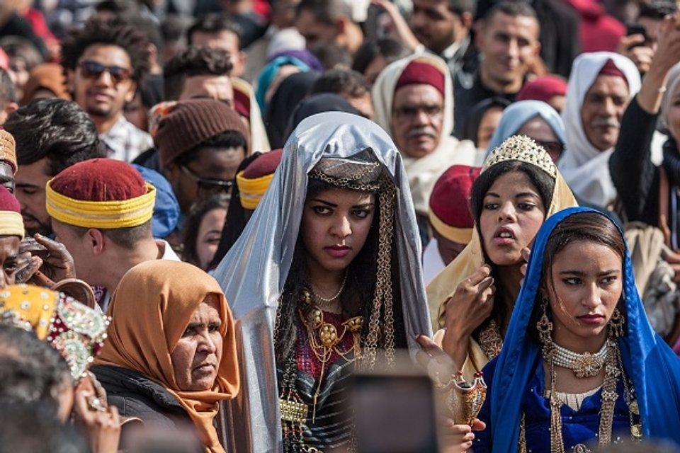 Жасминова непевність. Чим Туніс схожий на Україну - фото 39038