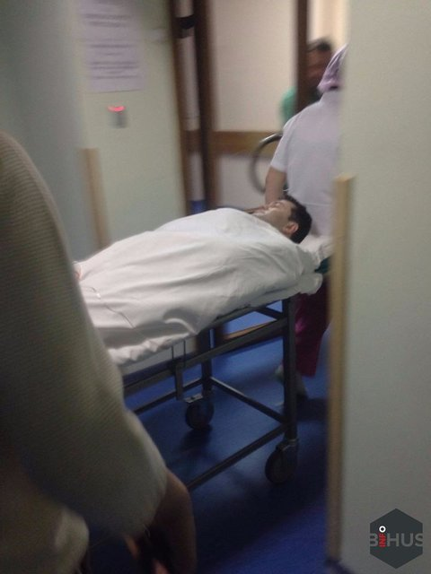 Врачи не подтверждают инфаркт Насирова - нардеп - фото 36853