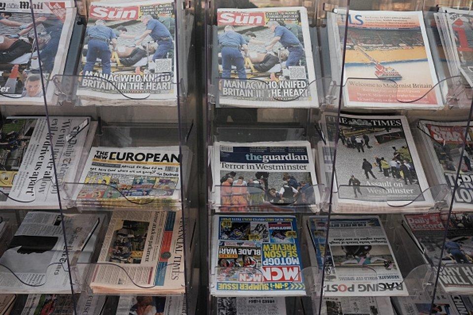 Между терактом и безумием. Как понимать происшествие в Лондоне - фото 39503