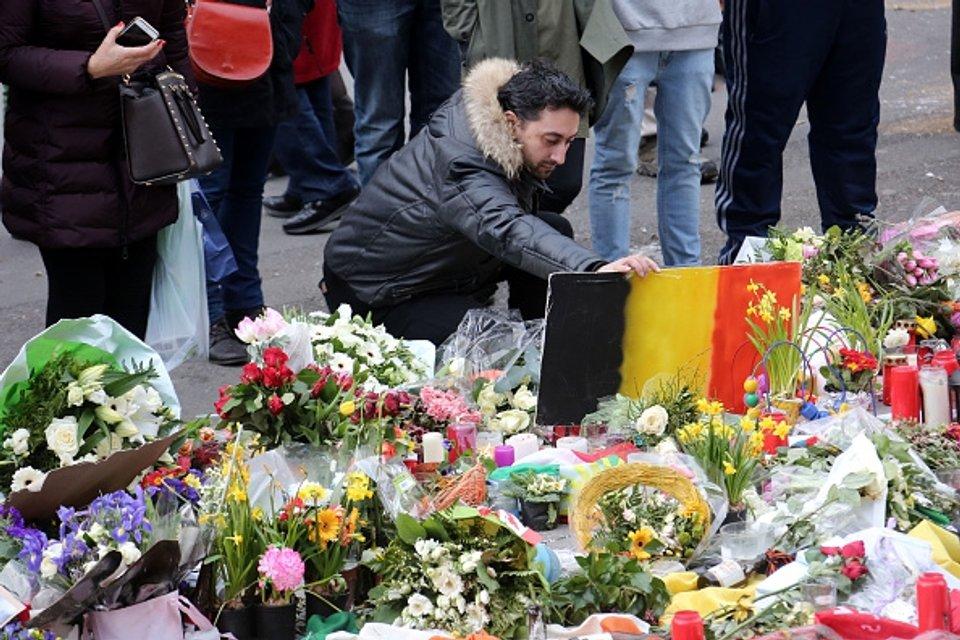 Антология бессилия. Теракты в Брюсселе как напоминание о беспомощности - фото 39266