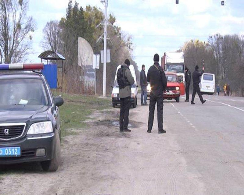 ЧП под Киевом: мужчина застрелил грабителя из банды россиян - фото 40251