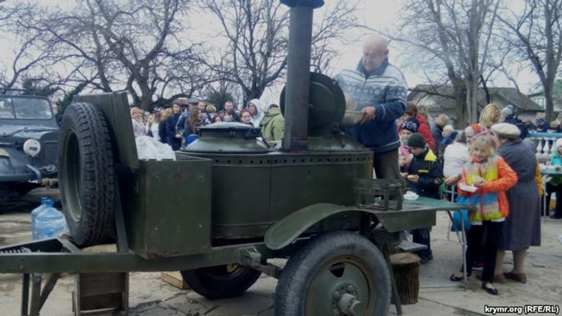 Кобзон спел в оккупированном Крыму - фото 38805