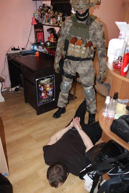 На границе с Молдовой предотвращена попытка дискредитации Украины спецслужбами РФ - фото 41669