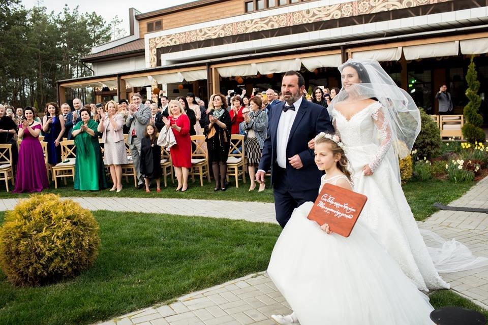 Джамала опубликовала сокровенные фото своей свадьбы - фото 44311