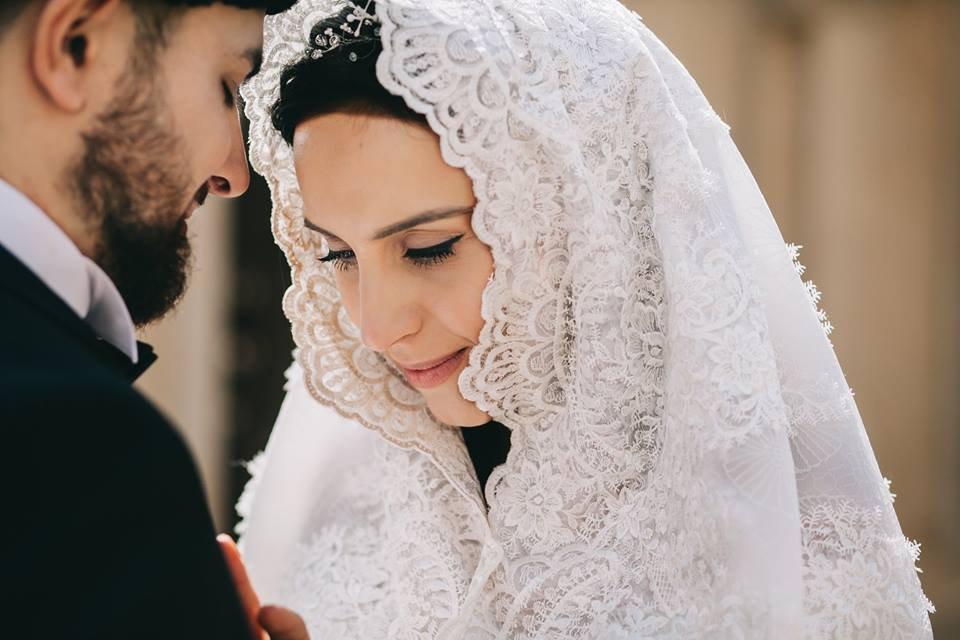 Джамала опубликовала сокровенные фото своей свадьбы - фото 44307