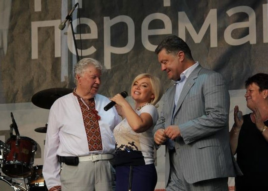 Печерская династия: кто кому кум, брат и сват в украинской политике - фото 42808