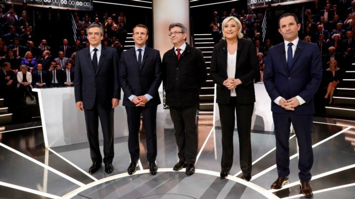Самый молодой президент Франции. В чем секрет Макрона - фото 43650