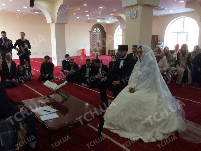 Появились фотографии и видео свадьбы Джамалы (фото) - фото 43971