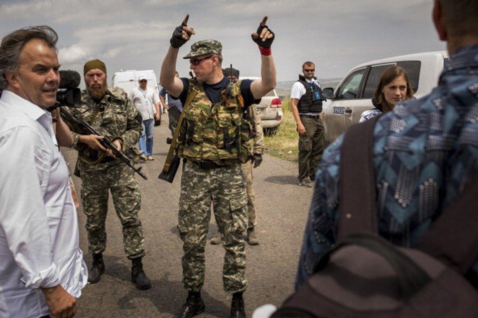 Терористи дають команду - фото 43658