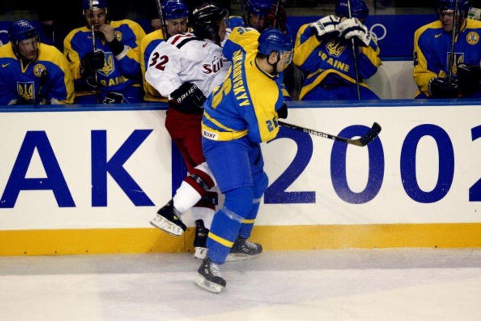 Олексій Понікаровський зрадив принципам одного разу - заради Олімпіади - фото 43758
