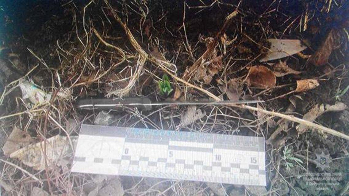 Двое подростков из-за компьютера избили 14-летнего парня кирпичом и ножом - фото 41428