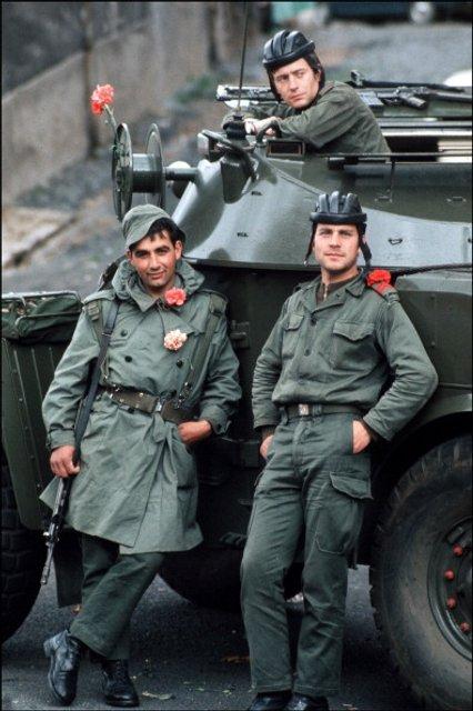 Армия с народом - фото 43863