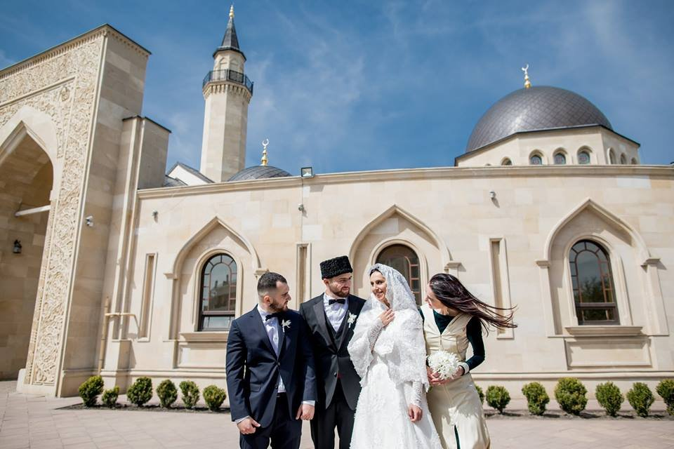 Джамала опубликовала сокровенные фото своей свадьбы - фото 44309